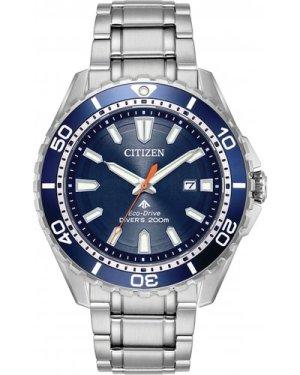 Citizen Eco-Drive Divers Watch BN0191-55L