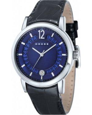 Mens Cross Cambria Watch CR8006-03