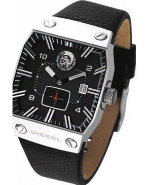 Mens Diesel Black Label Watch DZ9012