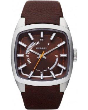 Mens Diesel Scalped Watch DZ1528