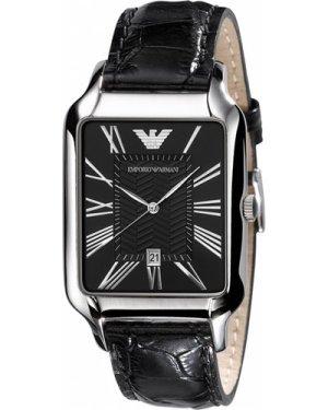 Mens Emporio Armani Watch AR0425