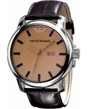 Mens Emporio Armani Watch AR0429