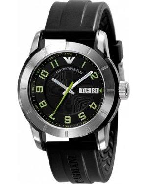 Mens Emporio Armani Watch AR5871
