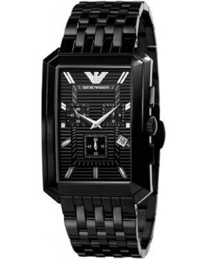 Mens Emporio Armani Watch AR0475