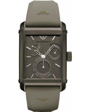 Mens Emporio Armani Meccanico Automatic Watch AR4238