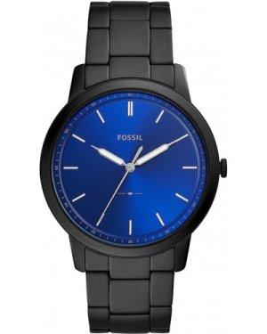 Fossil The Minimalist 3H Watch FS5693