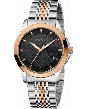 Mens Gucci G-Timeless Watch YA126410