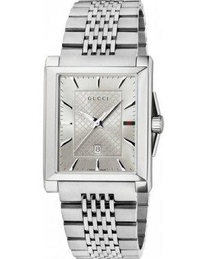 Gucci G-Timeless Rectangle WATCH YA138403