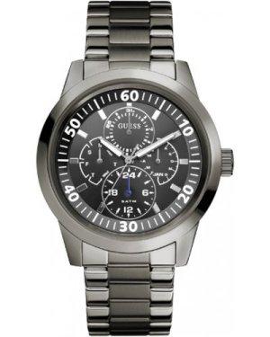 Mens Guess Newport Watch W12623G1