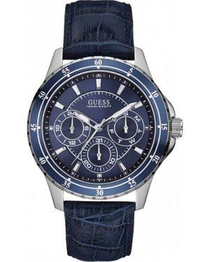Mens Guess Longitude Watch W0671G1