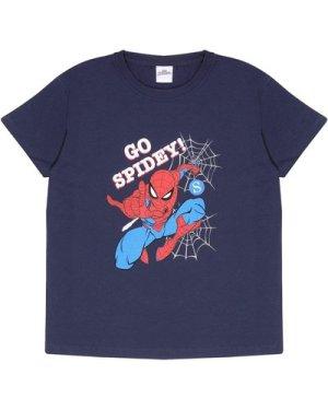Marvel Comics Spider-Man Go Spidey Girls T-Shirt