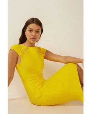 Womens Bodycon Knit Dress