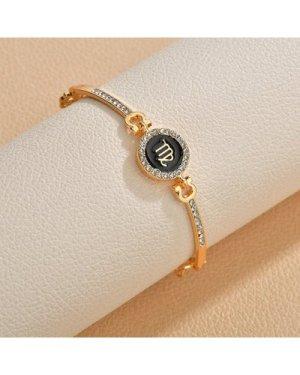 Constellation Design Bracelet