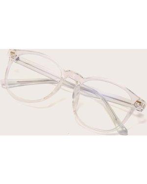 Simple Anti-blue Glasses