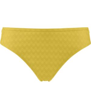 sunglow 5 cm bikini briefs |  royal yellow - S