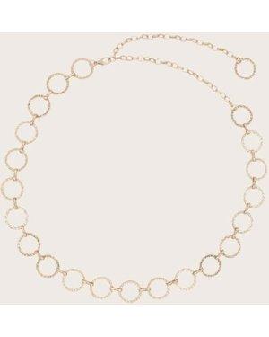 Chain Decor Chain Belt