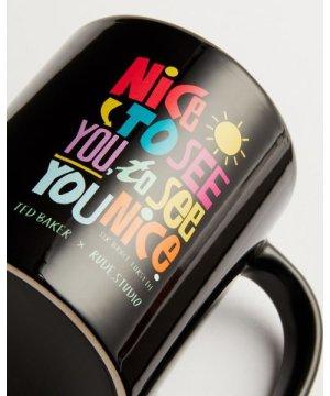 Nice To See You Charity Mug