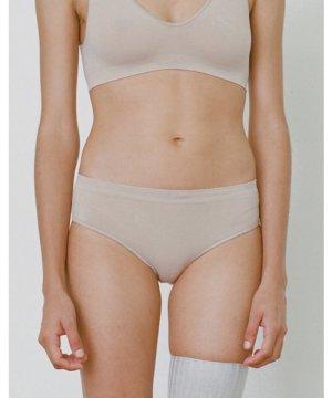 Oleta Pants - Fine Cotton Seamless Brief