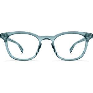 Turner eyeglasses in Beach Glass (Non-Rx)