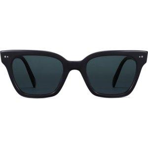 Beale sunglasses in Jet Black (Non-Rx)