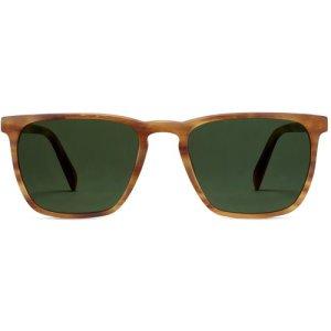 Sutton sunglasses in English Oak Matte (Non-Rx)