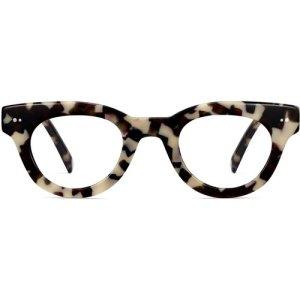 Tilson W eyeglasses in Tundra Tortoise (Non-Rx)