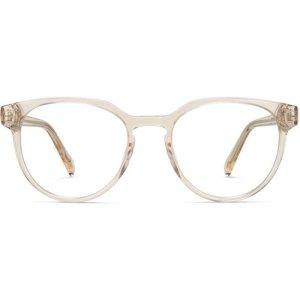 Wright eyeglasses in Grapefruit Soda (Non-Rx)