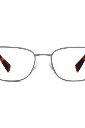 Albert Eyeglasses in Obsidian Non-Rx