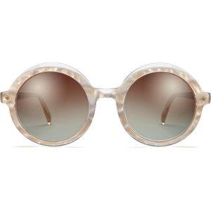 Constance sunglasses in Lunar Pearl (Non-Rx)