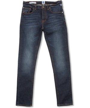 Castlefield Skinny Fit Jeans (6-Month Wash, 28W 32L, Slim)