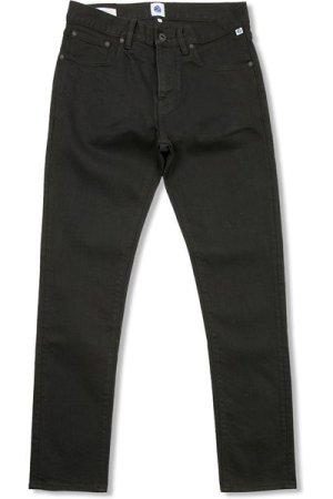 Castlefield Skinny Fit Jeans (Black Rinse, 28W 34L, Slim)