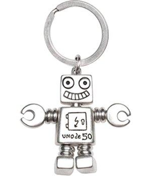 """""""can-eye"""" keychain"""