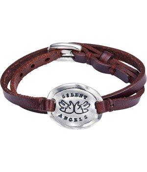 """""""double rett"""" bracelet"""