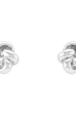 """""""tangled up"""" earrings"""