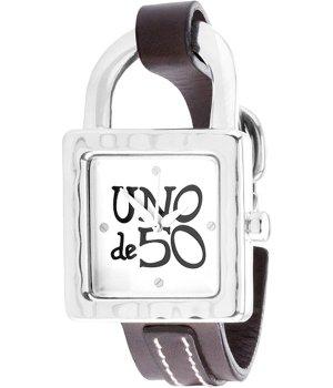 """it's time"" watch"