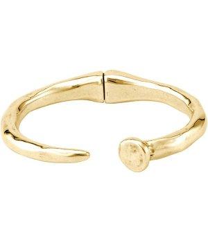 """nail"" bracelet"