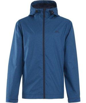 Weird Fish Oykel Waterproof Jacket Storm Blue Size S