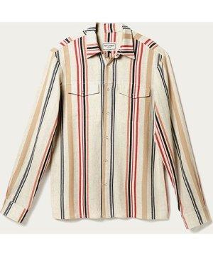 Candy Striped Shirt
