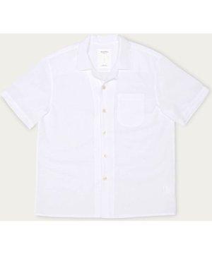 White Topper Shirt