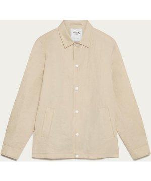 Malaga Beige Berg Jacket