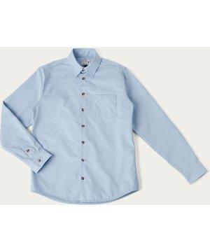 Blue Bell 1 Pocket Cotton Shirt
