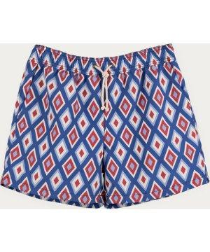 Camogli Blu Swim Short