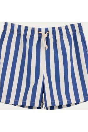 Paraggi Blu Swim Short