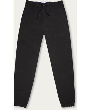 Black Ripstop Hike Combat Trouser