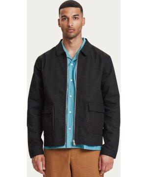 Black Ortega Jacket