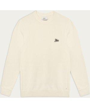 Light Clay Lind Wax Sweatshirt