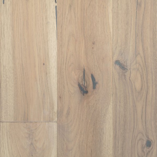 Tesoro Woods | Coastal Lowlands Collection, Sunbaked | Hickory Wood Flooring