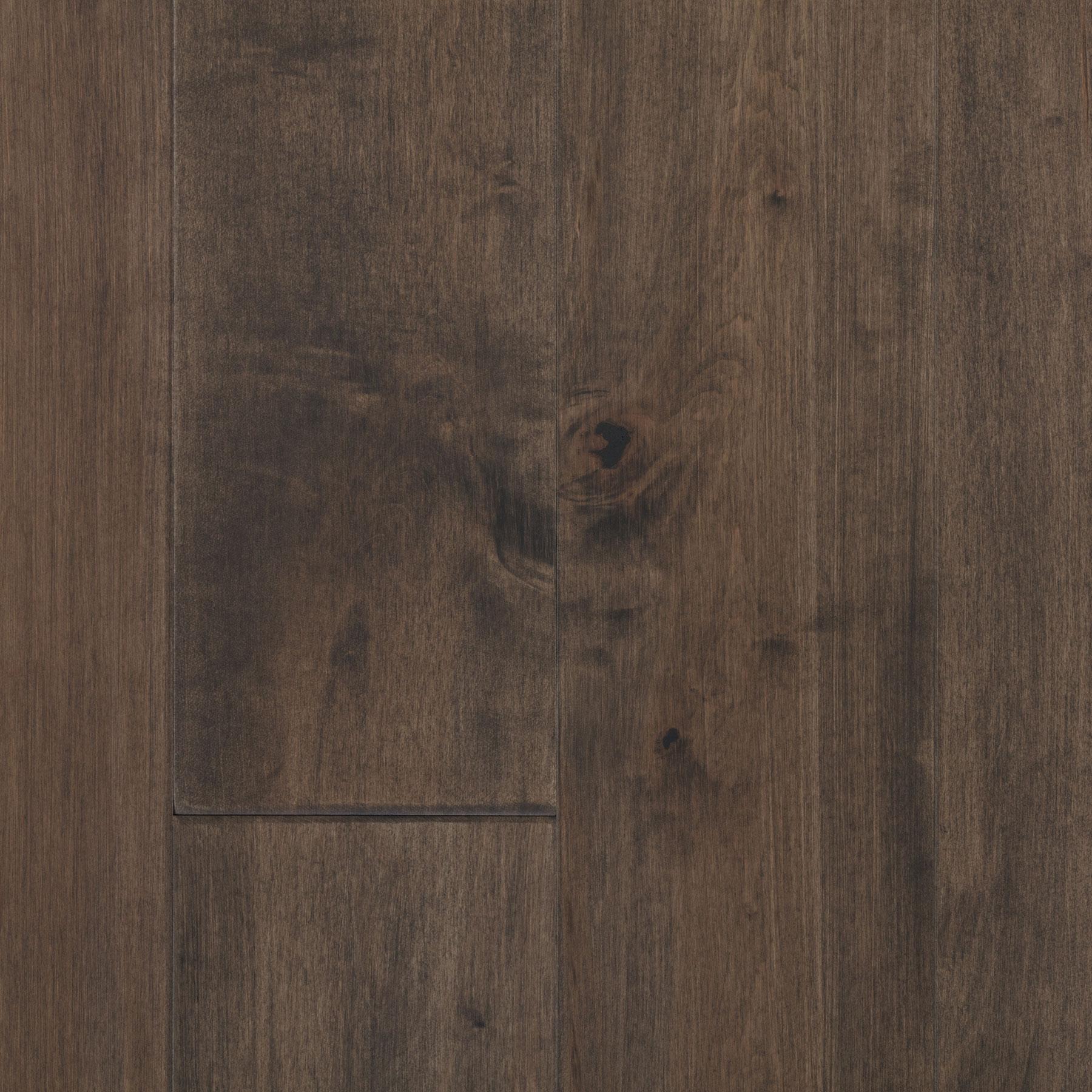 Tesoro Woods Maple Wood Flooring Coastal Lowlands Clay