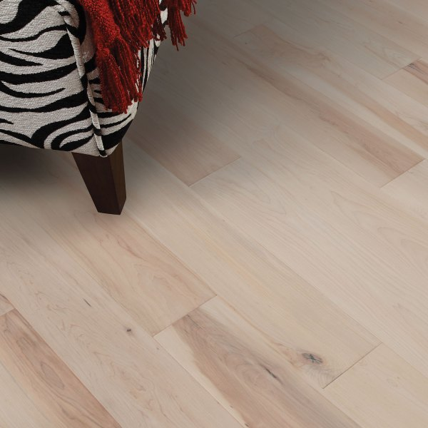 Tesoro Woods | Coastal Lowlands Collection, Sand | Maple Wood Flooring