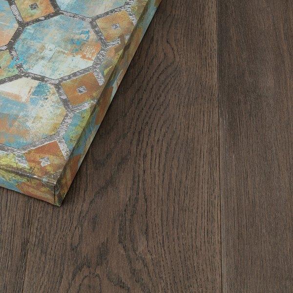 Tesoro Woods | Coastal Lowlands Collection, Petrified | White Oak Wood Flooring
